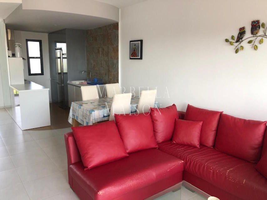 Nice apartment close to the beach in Orihuela Costa