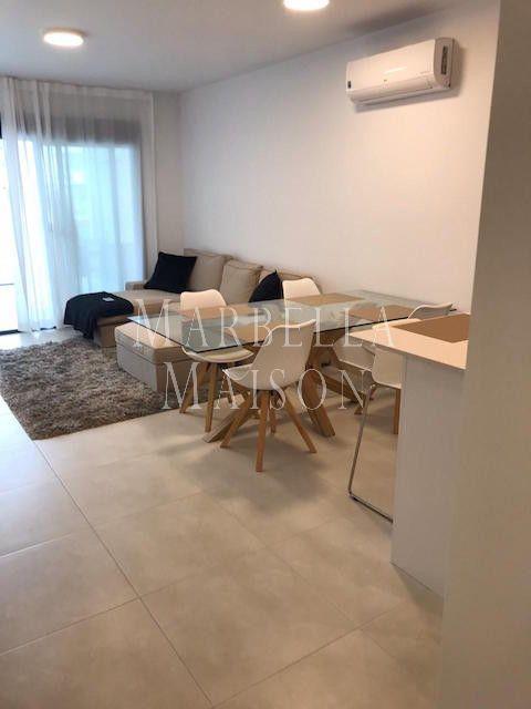 New Resale Apartment in Guardamar del Segura