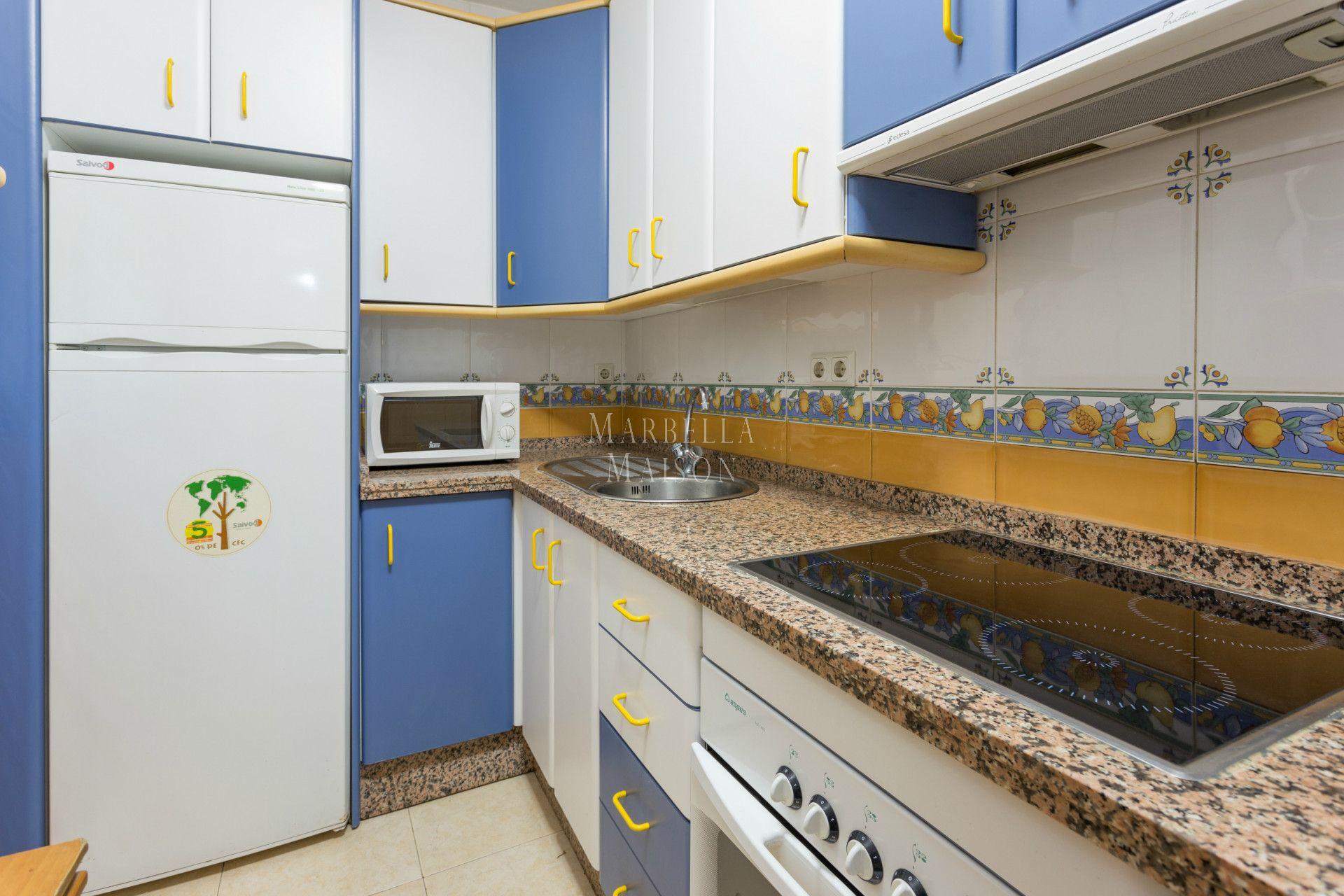 Apartment in Fuengirola Puerto Fuengirola