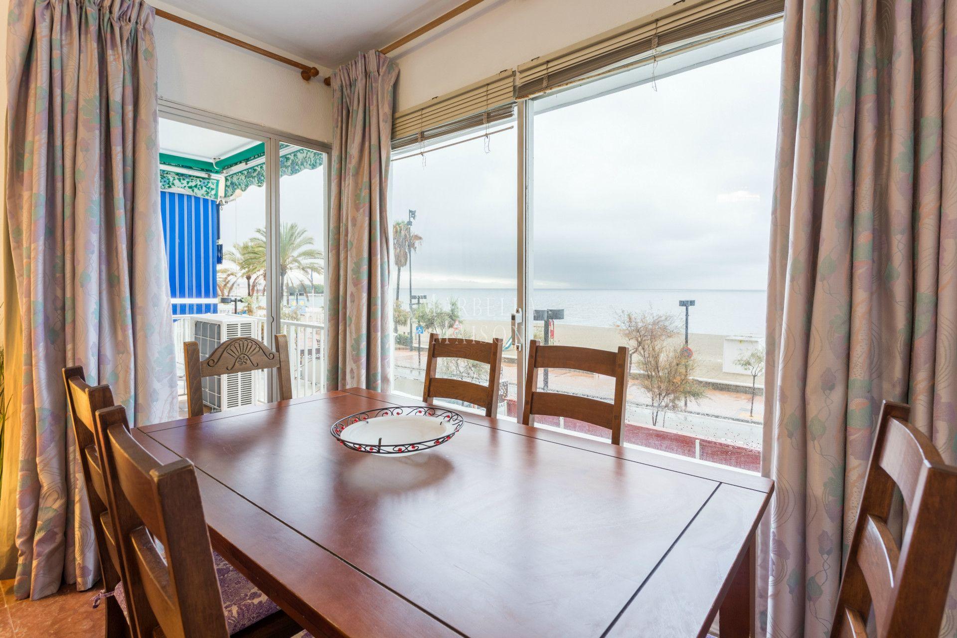 Apartamento en Paseo Marítimo de Fuengirola! en Fuengirola