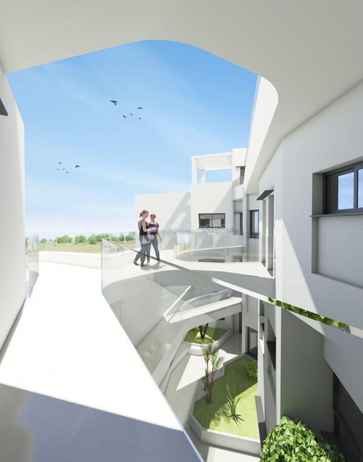 Edificio Ventura II, Promoción en Tarifa