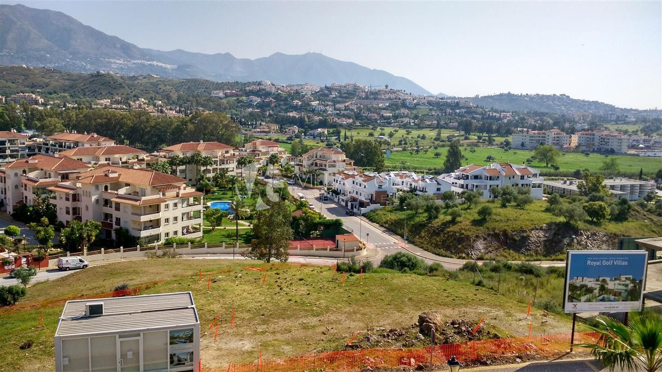 Royal Golf Villas, Promoción en Mijas Costa