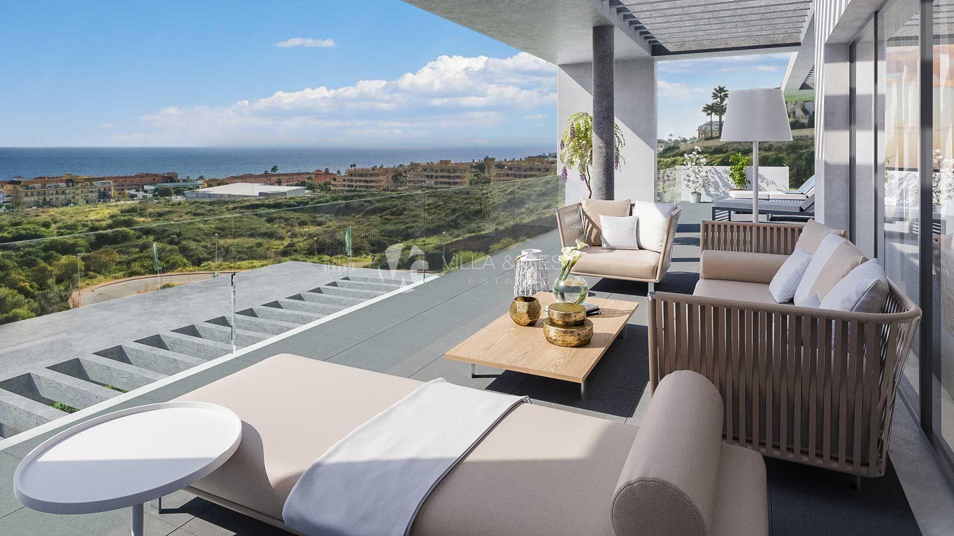 Navigolf Suites, Promoción en Mijas Costa