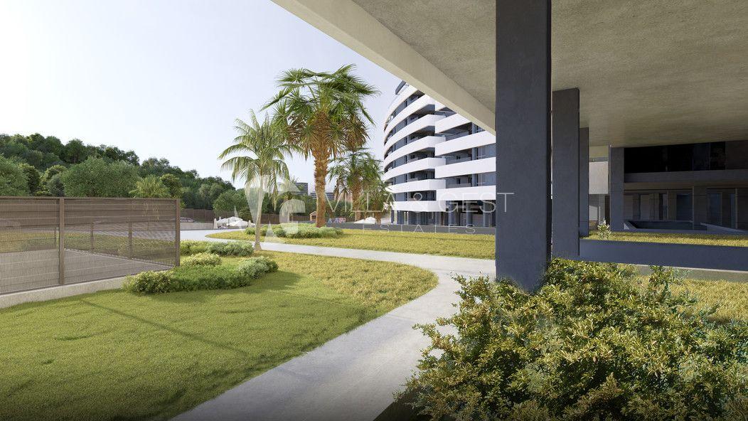 Hacienda Homes, Promoción en Malaga