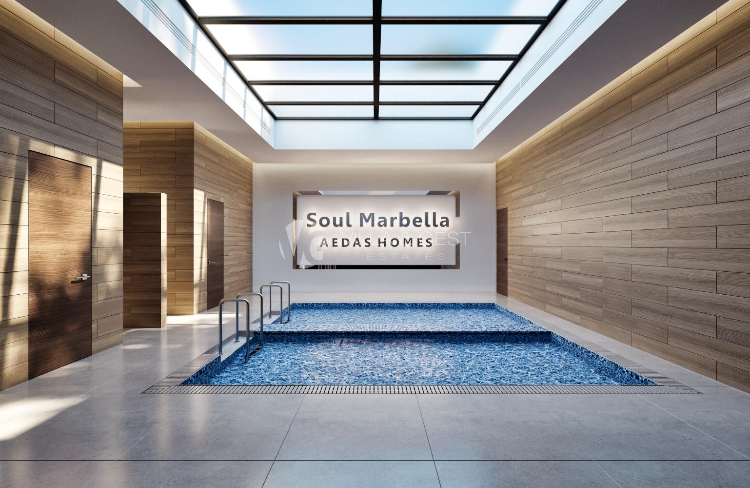 Soul Marbella Sunset I y II, Promoción en Marbella East