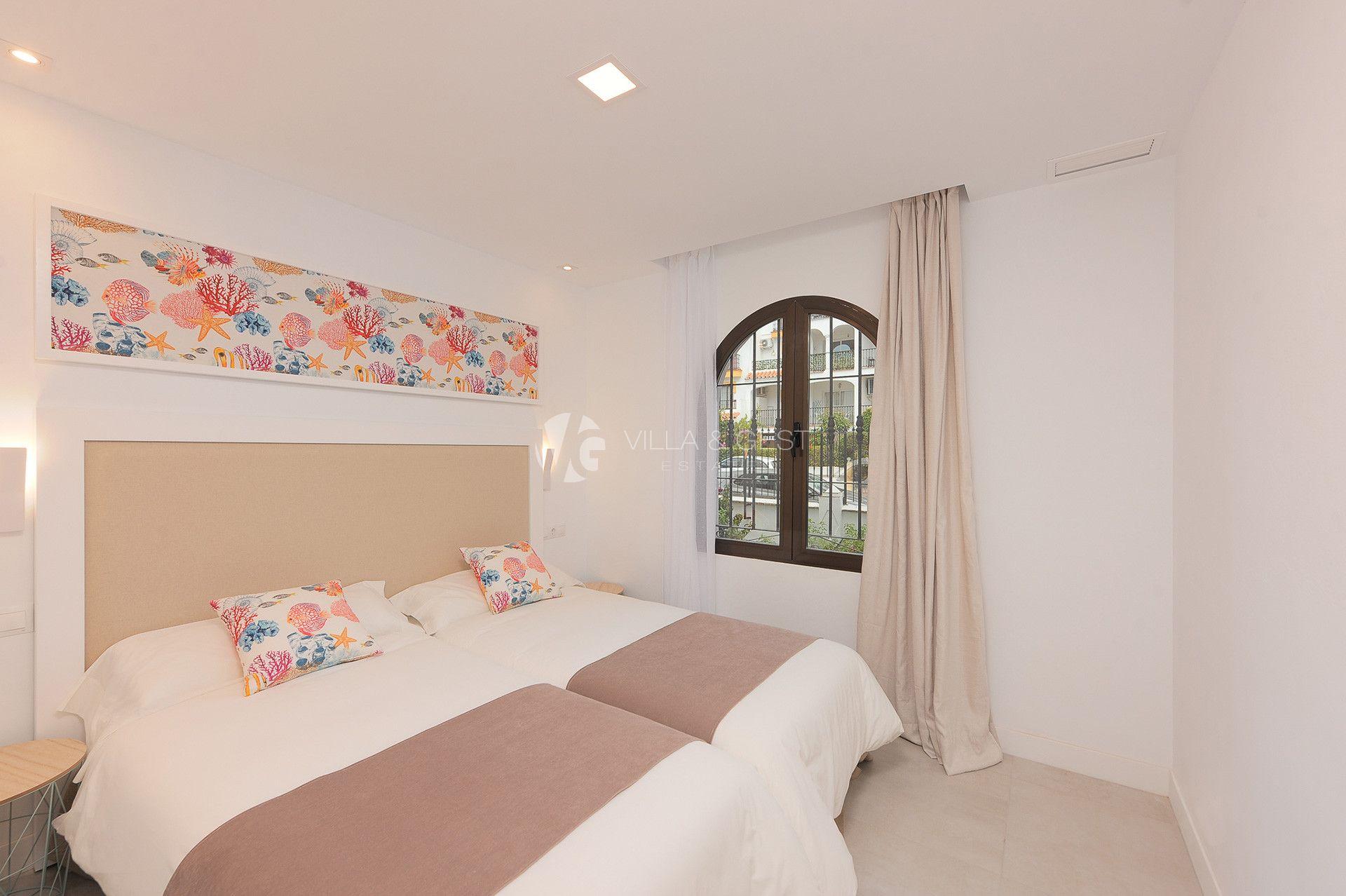 Delta Mar Suites, Promoción en Mijas Costa